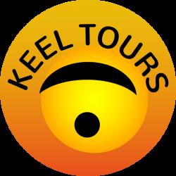 KEEL TOURS Logo V02 R